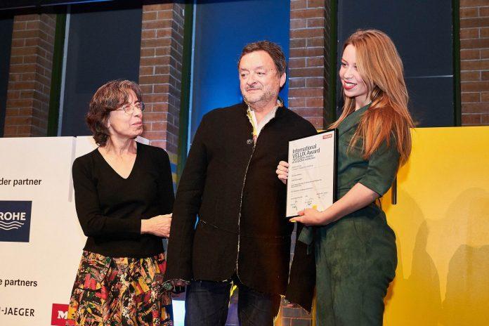 Velux, International award