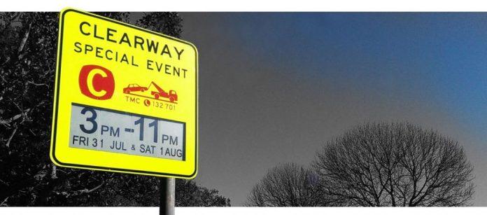 solarni saobraćajni znak